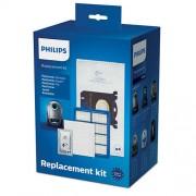 Kit de schimb Performer Pro/Expert/Ultimate pentru aspiratoare - Philips - FC8060/01
