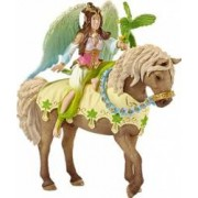 Figurina Schleich Surah In Festive Clothes Riding
