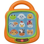 Infantino Lights & Sound Touchpad