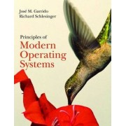 Principles of Modern Operating Syst by Jose M. Garrido