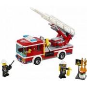 Stegbil (Lego 60107 City)
