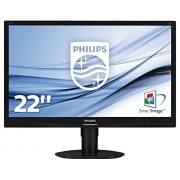 Philips 220S4LCB 22 S-Line Monitor