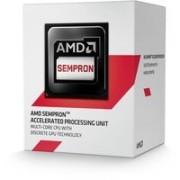 AMD Sempron 2650 - 1.45 GHz - 2 c¿urs - 1 Mo cache - Socket AM1 - Box