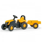 Tractor Rolly Toys 012619