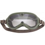 Rothco Rothco-Goggles-10346 Wrap-around Sunglasses(Clear)