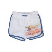 ARMANI JUNIOR - MER ET PISCINE - Shorts de bain - on YOOX.com