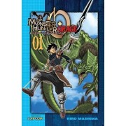 Monster Hunter Orage, Volume 1 by Hiro Mashima