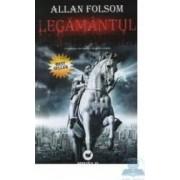 Legamantul Machiavelli - Allan Folsom