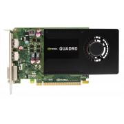 HP NVIDIA Quadro K2200 4GB Graphics