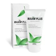 Maxim PLUS - Hidrogel Antiperspirant