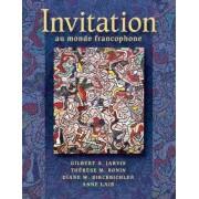 Invitation au Monde Francophone by Therese Bonin