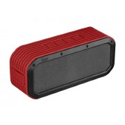 Divoom Voombox Outdoor Portable Outdoor Speakers (Red)