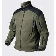 Jacheta flausata Liberty Helikon-Tex Olive XL