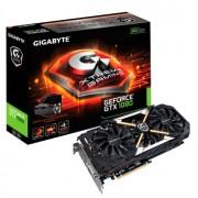 Placa video Gigabyte GeForce GTX 1080 Xtreme Gaming Premium Pack 8G, 1784 (1936) MHz, 8GB GDDR5X, 256-bit, 2x DL-DVI-D, HDMI, DP