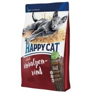 HAPPY CAT Supreme Adult Voralpen-Rind 10kg