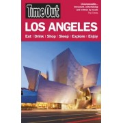 Time Out Los Angeles City Guide by Time Out Guides Ltd.