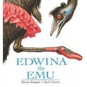 Edwina the Emu by Sheena Knowles