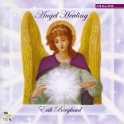 Erik Berglund - Angel Healing (0689973654023) (1 CD)
