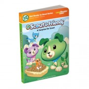Leapfrog Tag Junior Book Scout And Friends: Una Sorpresa Per Scout Leapfrog Tag Junior Scout E Amicizia (Japan Import)