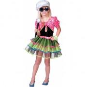 Verkleed popster wannabe voor meisjes