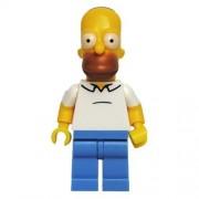LEGO Simpsons Homer Simpson Minifigure