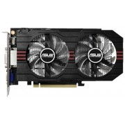 ASUS GTX750TI-OC-2GD5 GeForce GTX 750 Ti 2GB GDDR5