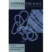 Untying the Knot by Galit Hasan-Rokem