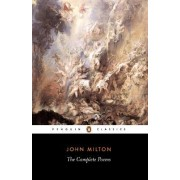 The Complete Poems by John Milton