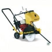 Taietor de beton-asfalt Masalta MF 14-3