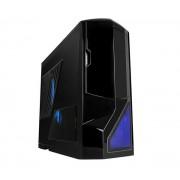 Boîtier Grand Tour pour gamer Phantom noir Edition USB 3.0