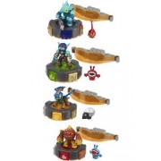 Skylanders Mega Bloks Assortiment Jeux De Construction Battle Portals Series 2 (6)