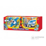 Wow - police Combo pack