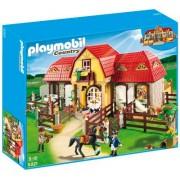 PLAYMOBIL® 5221 Country - Großer Reiterhof mit Paddocks