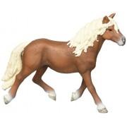 Schleich North America Haflinger Stallion Toy