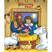 The Very First Christmas by Catherine DeVries
