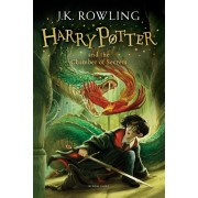 Harry Potter and the Chamber of Secrets(Joanne K. Rowlingová)