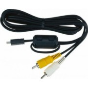 Cablu audio-video Nikon EG-CP14