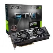 VC, EVGA GTX1060 FTW+ GAMING, 3GB GDDR5, 192bit, PCI-E 3.0 (03G-P4-6367-KR)
