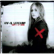 Avril Lavigne - Under My Skin (0886977470721) (1 CD)