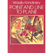 Point and Line to Plane by Wassily Kandinsky