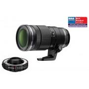 Olympus M.Zuiko Digital 40-150mm f/2.8 Pro + MC 1.4 teleconvertor