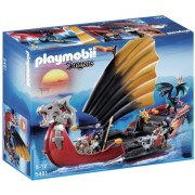 Playmobil Drakenslagschip - 5481