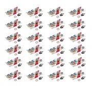 Set 24 unidades bujia Os numero 8, apta para motores de explosion Glow