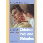 Everything Yntka Chicken Pox A by Jennifer Plum