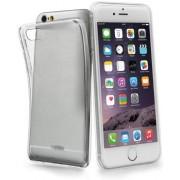 Protectie spate SBS Aero TEAEROIP647T pentru Apple iPhone 6/6S (Transparent)