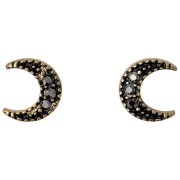 Pilgrim Felicity Earring Gold Ohrring