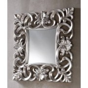 items-france ATHENA 3 - Miroir mural design 100x100