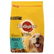 Pedigree Vital Protection Adult met Lam & Groenten 3 kg