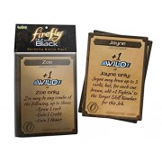 Firefly: Out Of The Black: Serenity Bonus Pack