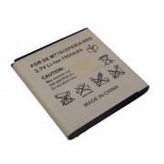 Batterie Li-Ion 1550mah (3.7v) Vhbw Pour Téléphone Portable Smartphone Sonyericsson Xperia Neo V, Xperia Pro, Xperia Ray, Xperia St21 Comme Ba700.